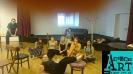 Arbeit mit dem 3. Jahrgang der Schauspielakademie Elfriede Ott  Jänner - Juni 2016_1